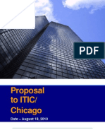 ITIC Proposal