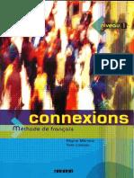 Connexions 1 - Methode de Francais_text