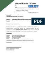 Rios Lobo Producciones