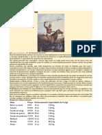 Montarias e Veículos E Outros Arquivos D&D 3.5