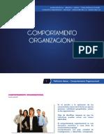 Comportamiento Organizacional - Expo