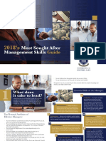 u Wc Top Management Skills 2018