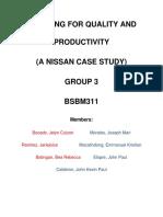 TQM-NISSAN CASE STUDY-GROUP 3.docx