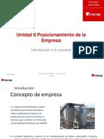 Unidad II Empresa Introduccion a La Industria (1)