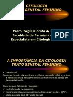 Citologia Clinica - Módulo TGF (1)