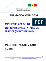 Kya Multiservice