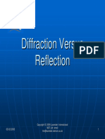 1- Diffraction Versus Reflection iss1 jan 05.pdf