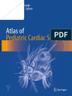 Atlas of Pediatric Cardiac Surgery
