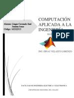Informe de Computo Completo