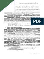 3.Teología y Espiritualidad de La Liturgia de Las Horas_J.castellano