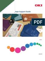 OKI Digital Envelope Support Guide_2.0