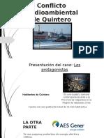 Conflicto Medioambiental Quintero.pptx