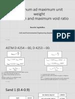 16.08.19 Nazerke, Minimum ad maximum unit weight.pptx