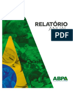 Relatorio Anual 2018 ABPA