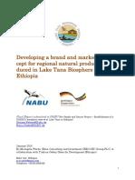 Worku 2016 Tana Natural Products