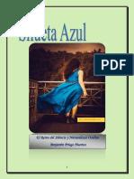 Silueta Azul -2019