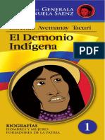 el demonio indígena