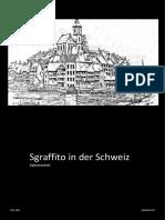 Diplomarbeit Sgraffito in Der Schweiz Def.1