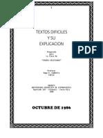 Textos Dificiles y su Explicación, Hugo Gambetta (180).pdf