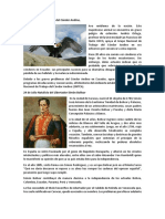 7 de Julio El Día Nacional Del Cóndor Andino