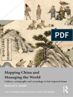 2013. Mapping China and Managing the World - Richard Smith