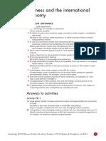 Ans Ch28 Igcse Business Studies Tcd