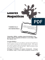 lideres Magneticos