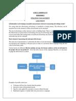 Assignment 3 Strategic Advertising (1)
