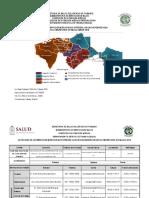 Catálogo de Los Servicios Medicos (SRCP) 2019