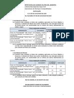 RETIFICACAON2EDITALSUBSC105DE16.05.19PEFANOSINICIAIS2019