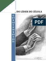 Manual de Líderes Atualizado Pr. Wilson