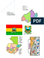 Municipios de Jalapa