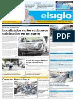 Edición Impresa 27-08-2019