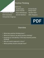 PositiveThinking VedicScriptures Combined Ver5