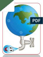 Agua Infografia