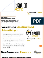 IDEATION ROAD - 2.pptx