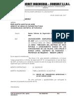 Informe 01 de Supervisor 01 Corregido2017 (1)