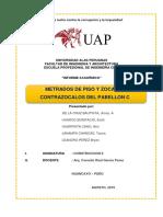 INFORME DE METRADOS PABELLON C.docx