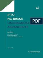 IPTU no Brasil - Um Diagnostico Abrangente.pdf