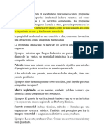 Propiedad Intelectual (2)