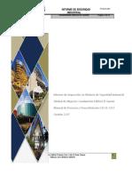 Informe GSI-03-2017 Condominio Edificio El Saman