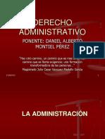 DERECHO ADMINISTRATIVO SANTANDER parte 1.ppt