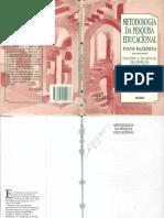 Metodologia Da Pesquisa Educacional, Fazenda, Frigotto, 2a Edicao, 1991