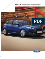 Manual Proprietario Novo Focus 2015
