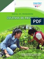 Cultivos de Frutales - INATEC
