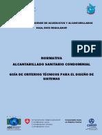Guia de Criterios Tecnicos Para El Diseno (Norma Brasileña)