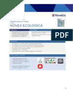 2044 Ft Novex Ecologica Ok