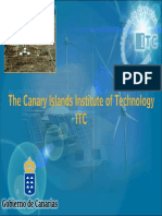 The Canary Islansd Institute of Technology