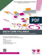 EACVI Core Syllabus