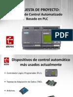 Sistema de Control Automatizado Basado en PLC.pptx